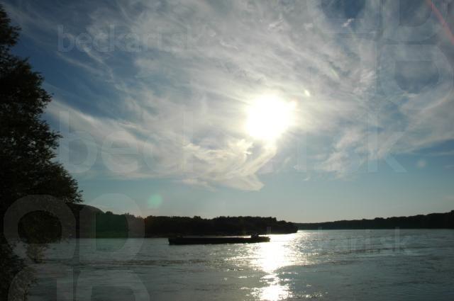 Babie leto na Dunaji