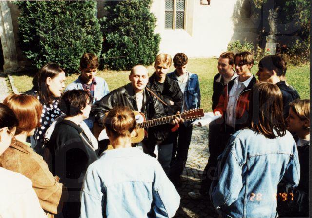 Klostenneuburg beckari 1997