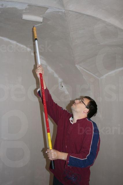 Maliar stropov - Feri