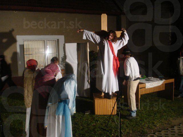 Ukrižovanie Ježiša