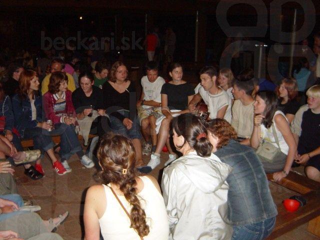 Zahraniční Slováci - Stretli sme skupinku zahraničných Slovákov z bývalej Juhoslávie