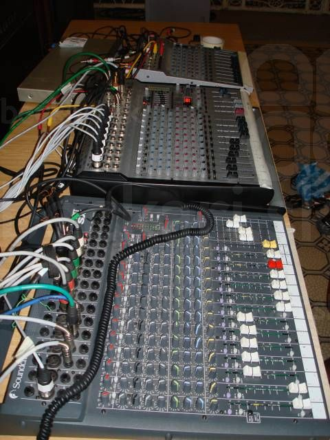 Zvukári mali teda čo robiť