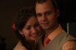 Ako obrázok - Portrét Peťa a Mary