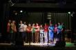 Beckari na koncerte na Trnávk