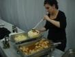 Catering pro Hela - Catering na plese raňajky pripravuje pro Hela