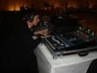 DJ Majčo - Majčo si trošku zahral, potom to samozrejme prebral náš Alino, ktorý hral na plese výborne