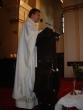Drahí moji snúbenci - príhovor kaplána Mariána