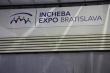 Incheba Expo Aréna - Hlavný sponzor plesu - Incheba expo Aréna, Ďakujeme! V inchebe sa okrem nášho plesu konala aj Superstar pre spevákov z Čiech a Slovenska s názvom Česko Slovenská Superstar