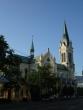 Kostol Blumentál v Bratislave - Kostol Blumentál v Bratislave - Kostol Nanebovzatia Panny Márie - Blumentálsky kostol