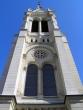 kostol Blumentál