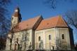 Kostol Suchá nad Parnou - Kostol v Suchej nad Parnou