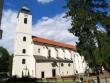 Kostolík v Marianke