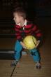 Kubko na bowlingu