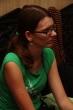 Maryka - v trendovom tričku z Londýna :)