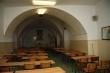 Miestnosť pre zvukárov