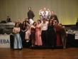 mladí béčkari - detský zbo - Už asi tak detský zbor ako náš mládežnícky :)