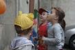 My chytíme ten balón - ktorí sa bude snažiť uletieť :)