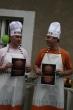 Osvedčenie pre kuchárov