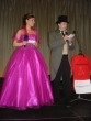 Otvorenie plesu - Otvorenie plesu a informácie o programe a tombole, Tashka a Marián