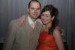 Peťo a Mary na plese - Naša dirigentka Mary s Peťom