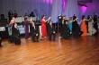Polonéza na plese - Spoločný tanec blumentálskeho zboru Béčkari a Jezuitského zboru Chorus Salvatoris.