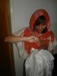 Posledné úpravy - žena bežného života, Mária Magdaléna pod krížom...