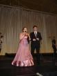 program na plese - Začína program - uvádza Katka a Andrej