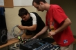 Rozkladanie mixu - Alino a Svituľo