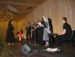 sestra v akcii - v podaní blumentálskeho zboru
