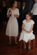 Sestry Králikové - pri venčekovom tanci