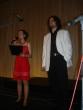Somos Novios - Christina Aguilera alias Mary a Andrea Boceli alias Maestro Milan sa nám predstavili piesňou Somos Novios