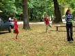 Šport v prírode - Dobre sme sa vyšantili