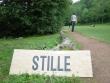 Stille taize - Ticho v záhradách taize