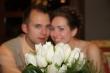 Svadobná kytička