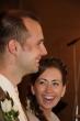 Svadobná radosť - vysmiata Mary