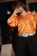 Tanečník Milan - a abba hity