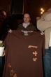 Tričko spredu... - maľované tričko ako  originálny darček